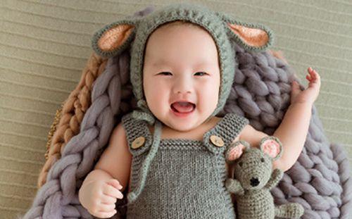 牛年出生的孩子取名 属牛男新生儿在线起名_WWW.QQYA.COM
