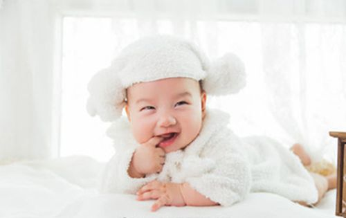 属牛男宝宝好听的名字大全2021最新_WWW.QQYA.COM