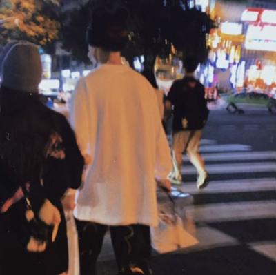 罕见独特小众头像情侣_WWW.QQYA.COM