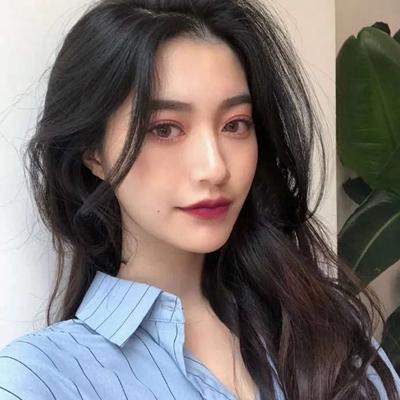 好看的女生头像仙气飘飘_WWW.QQYA.COM