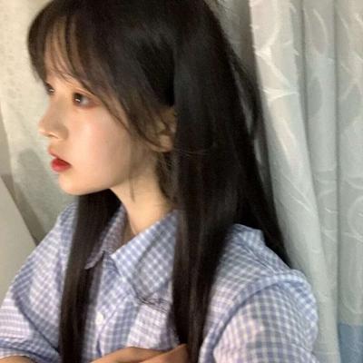 真人甜美宝藏女孩女生头像超仙_WWW.QQYA.COM