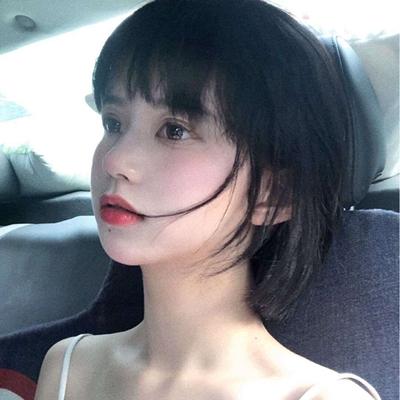 落入凡间的原宿风病女森系头像_WWW.QQYA.COM