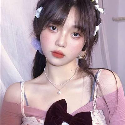 抖音爆红女生头像_WWW.QQYA.COM