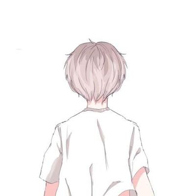 情侣头像超甜动漫一对_WWW.QQYA.COM
