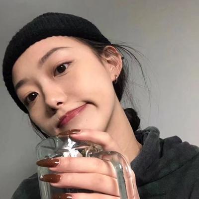 女生头像神仙颜值高清_WWW.QQYA.COM