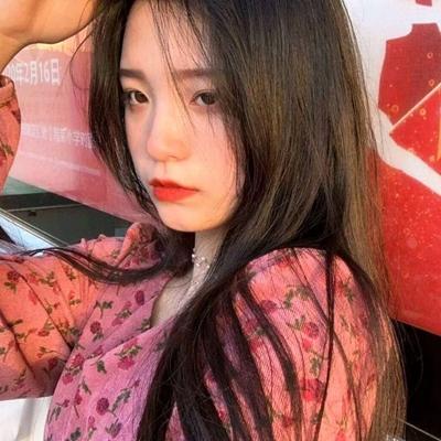 甜酷辣妹原宿风女生头像_WWW.QQYA.COM