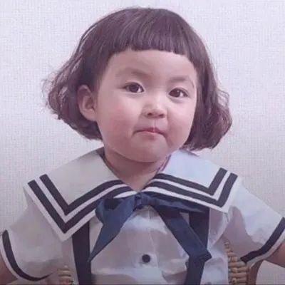 对象不是人系列情头小孩子_WWW.QQYA.COM