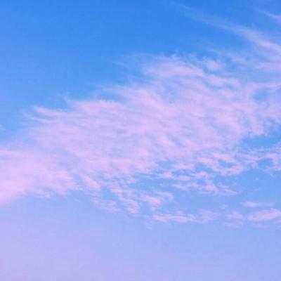 微信头像风景天空_WWW.QQYA.COM