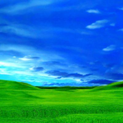 微信头像大自然风景_WWW.QQYA.COM