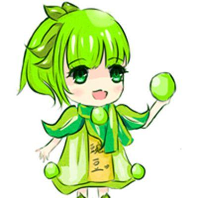 豌豆射手头像_WWW.QQYA.COM