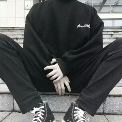 兄弟头像一人一张冷酷_WWW.QQYA.COM
