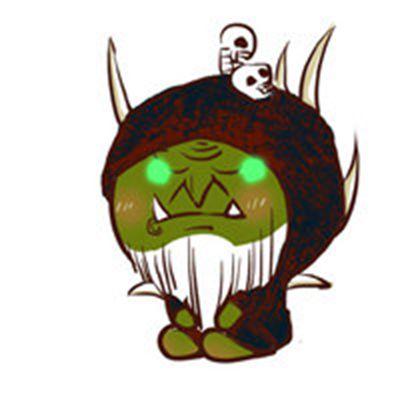 魔兽世界头像图片大全_WWW.QQYA.COM