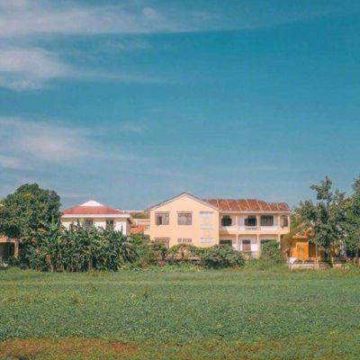蓝色天空风景照片头像_WWW.QQYA.COM