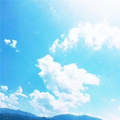 高清好看适合做微信头像的风景图片_WWW.QQYA.COM