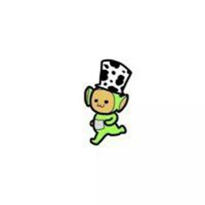 天线宝宝头像五个一套_WWW.QQYA.COM