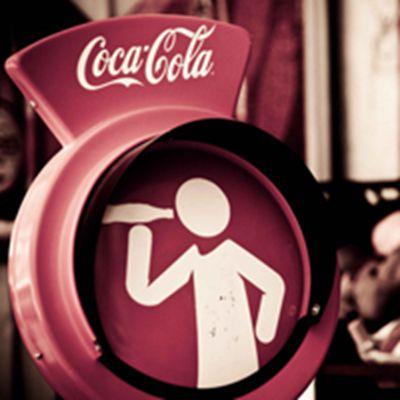 可乐个性头像_WWW.QQYA.COM