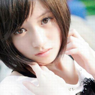 漂亮女孩头像高清图片_WWW.QQYA.COM
