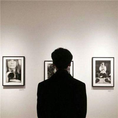 高清好看的男生背影图片帅气头像_WWW.QQYA.COM