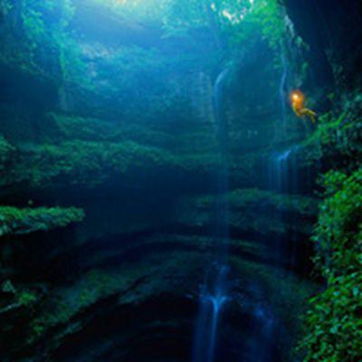 高清舒心的风景头像图片_WWW.QQYA.COM