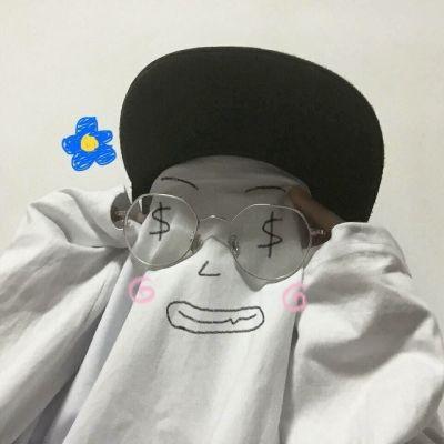 逗比专属搞怪真人头像_WWW.QQYA.COM