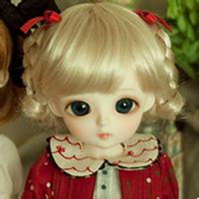 芭比娃娃精美头像_WWW.QQYA.COM