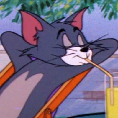 猫和老鼠系列情头_WWW.QQYA.COM