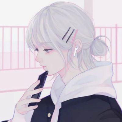动漫情头霸气高冷_WWW.QQYA.COM