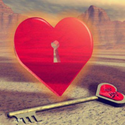 各种可爱的心形图片头像_WWW.QQYA.COM
