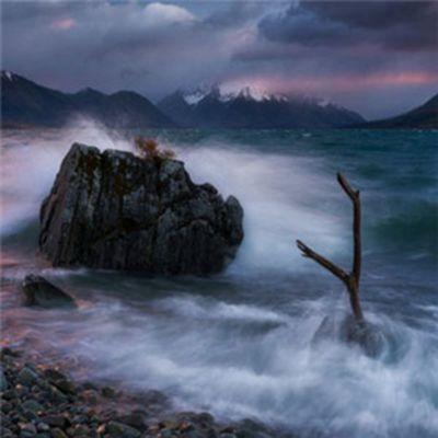 美丽的风景头像_WWW.QQYA.COM