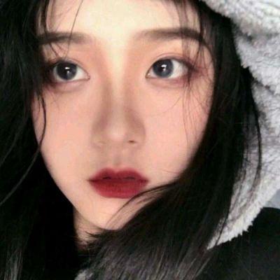美女正脸照超清头像_WWW.QQYA.COM