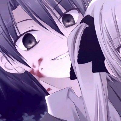 高清好看的情头动漫像情侣双人两张图片_WWW.QQYA.COM
