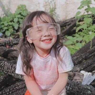 萌宝头像女生可爱唯美_WWW.QQYA.COM