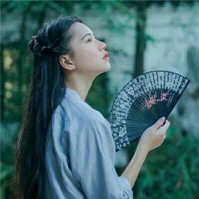 古装头像女_WWW.QQYA.COM