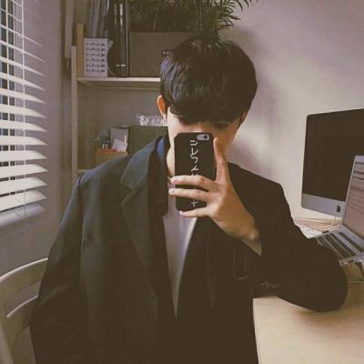 酷酷的男生头像图片_WWW.QQYA.COM