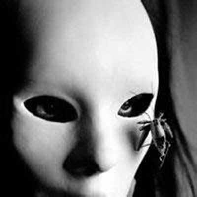 面具头像图片大全_WWW.QQYA.COM