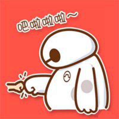 大白头像图片大全_WWW.QQYA.COM