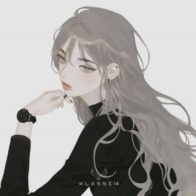 漫画女高冷霸气图片_WWW.QQYA.COM