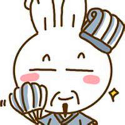 流氓兔头像图片大全_WWW.QQYA.COM