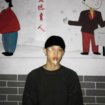 超拽社会头像男生霸气_WWW.QQYA.COM