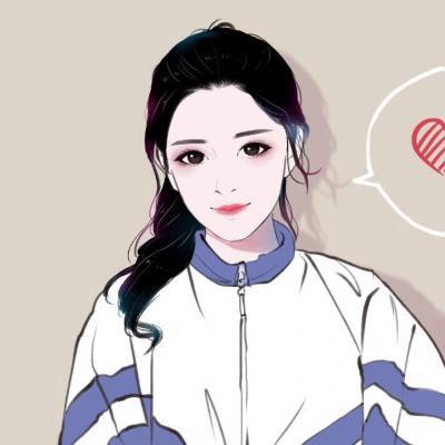 情侣头像动漫冷酷帅气一对_WWW.QQYA.COM
