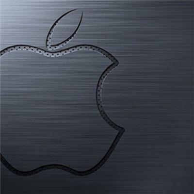 苹果标志头像_WWW.QQYA.COM