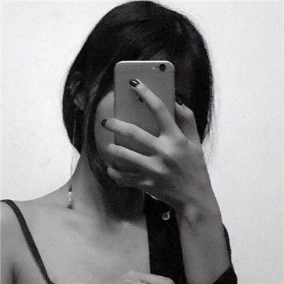 女生手机控挡脸霸气高清头像_WWW.QQYA.COM
