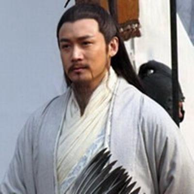 诸葛亮头像图片大全_WWW.QQYA.COM