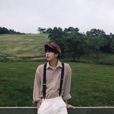 微信头像男生帅气冷酷_WWW.QQYA.COM