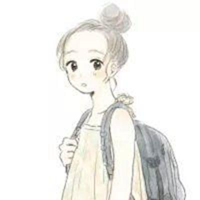 最新手绘图片唯美人物头像_WWW.QQYA.COM