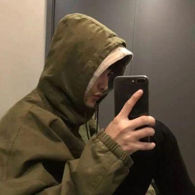 超酷微信头像男生高清图片_WWW.QQYA.COM