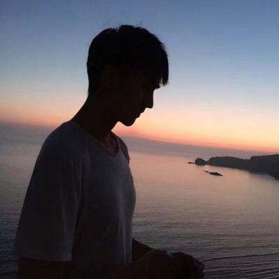 情侣头像风景唯美一对_WWW.QQYA.COM
