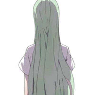 可爱的卡通动漫美少女头像图片_WWW.QQYA.COM