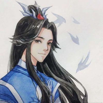 王者cp头像一男一女_WWW.QQYA.COM