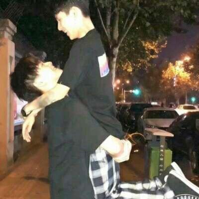 基友头像一对两张帅气_WWW.QQYA.COM